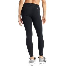 saucony Soistice Leggings Dames, black